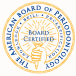 the american board of periodonttology